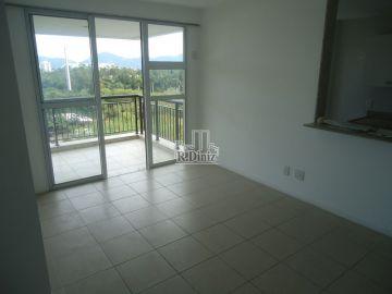Imóvel Apartamento À VENDA, Recreio dos Bandeirantes, Rio de Janeiro, RJ, 2 quartos, suite, - ap011066 - 2