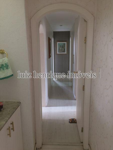 4 quartos, SION, APARTAMENTO EM EXCELENTE LOCALIZAÇÃO - A4-213 - 23