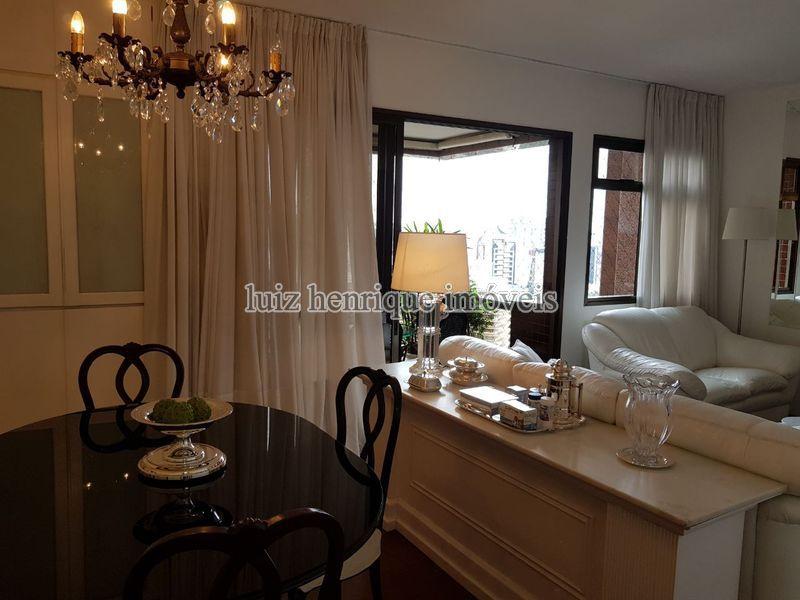 Apartamento Funcionários,Belo Horizonte,MG À Venda,3 Quartos,115m² - A3-132 - 4