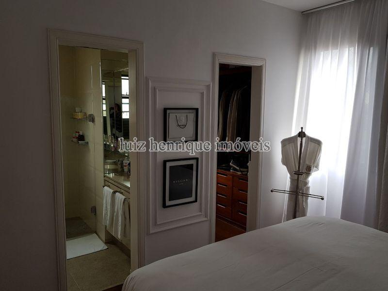 Apartamento Funcionários,Belo Horizonte,MG À Venda,3 Quartos,115m² - A3-132 - 11
