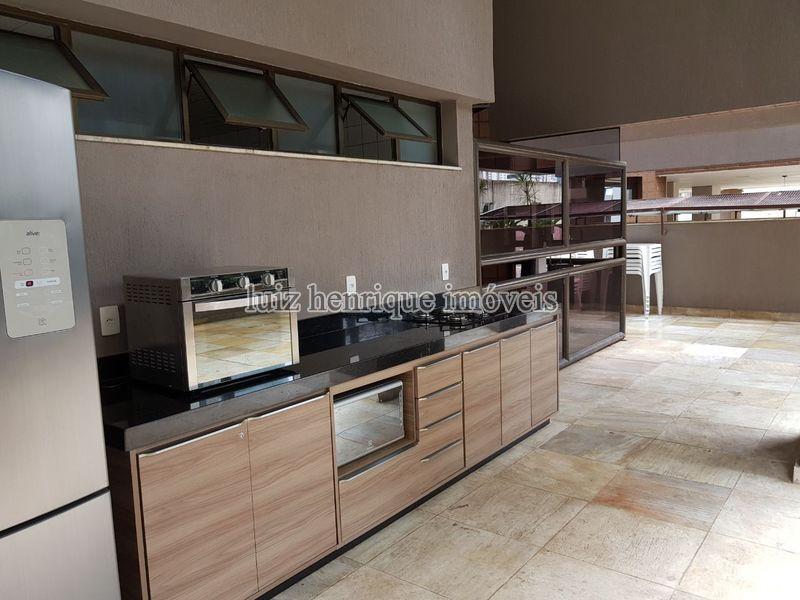 Apartamento Funcionários,Belo Horizonte,MG À Venda,3 Quartos,115m² - A3-132 - 17