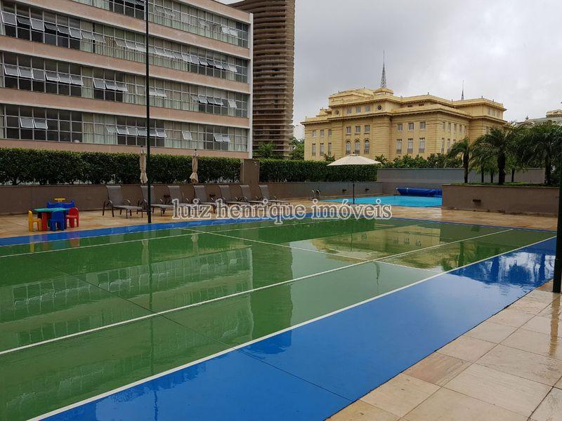 Apartamento Funcionários,Belo Horizonte,MG À Venda,3 Quartos,115m² - A3-132 - 18
