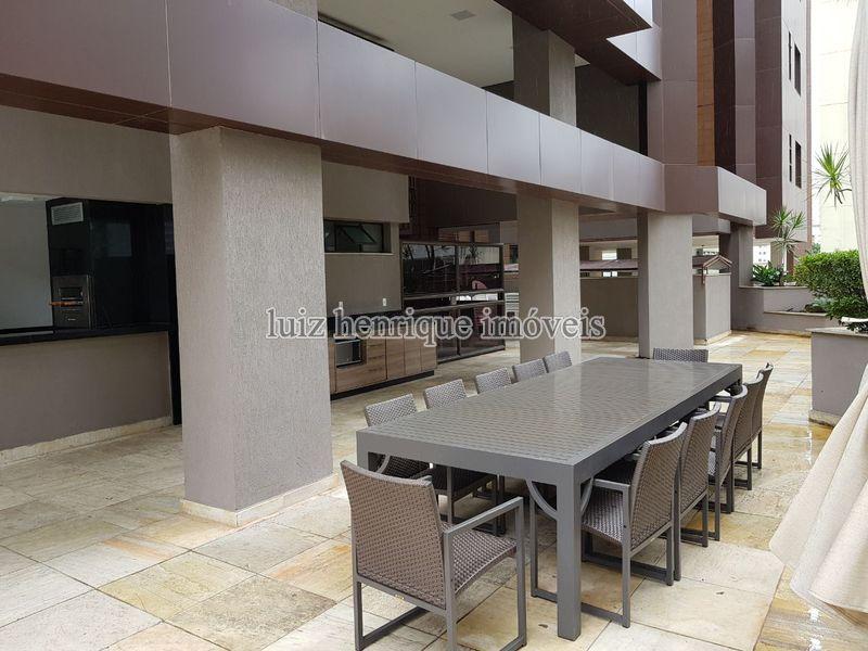 Apartamento Funcionários,Belo Horizonte,MG À Venda,3 Quartos,115m² - A3-132 - 20