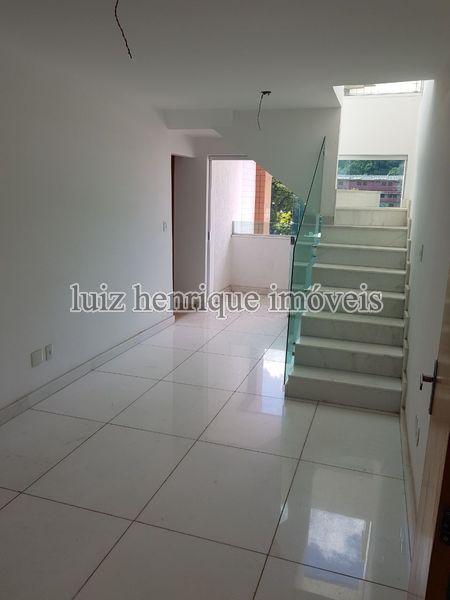 Cobertura Sion,Belo Horizonte,MG À Venda,3 Quartos,130m² - C3-39 - 3