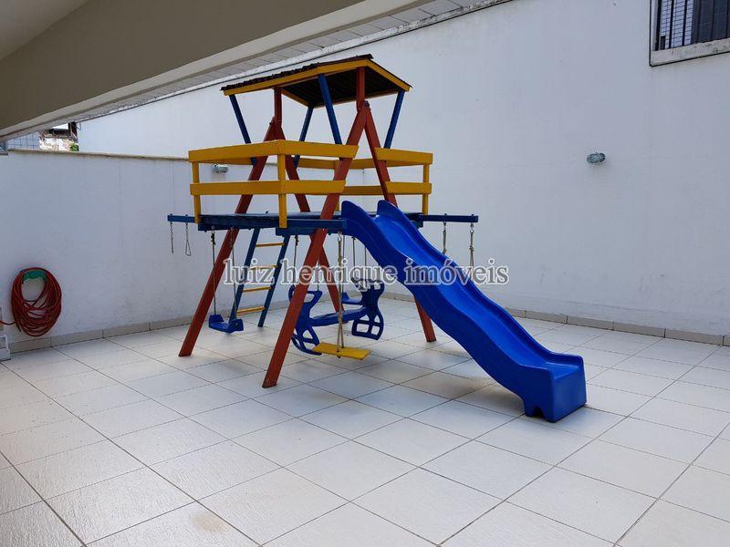 Cobertura Sion,Belo Horizonte,MG À Venda,3 Quartos,130m² - C3-39 - 16