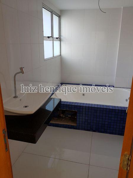 Cobertura Sion,Belo Horizonte,MG À Venda,3 Quartos,130m² - C3-39 - 13