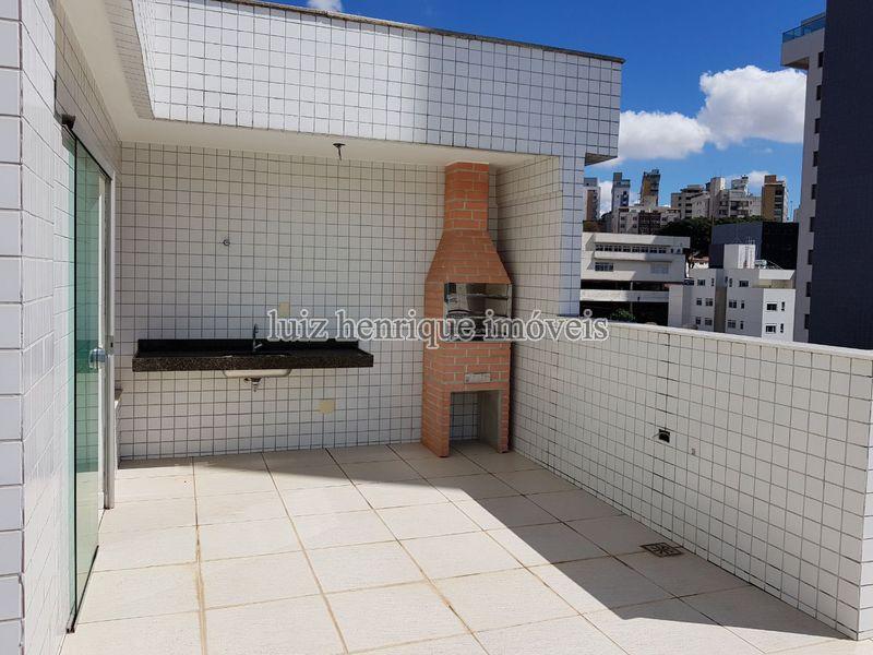 Cobertura Sion,Belo Horizonte,MG À Venda,3 Quartos,130m² - C3-39 - 20
