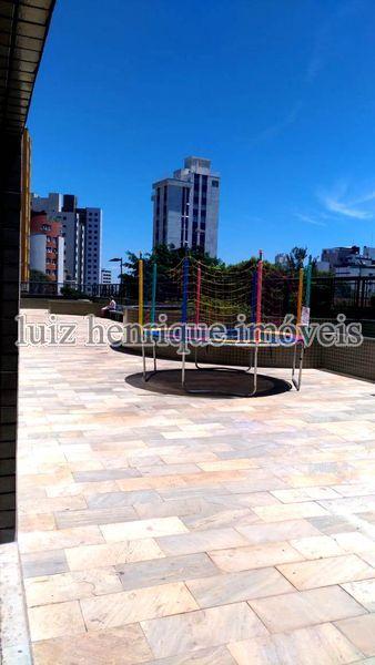 Apartamento Anchieta,Belo Horizonte,MG À Venda,3 Quartos,90m² - A3-143 - 4