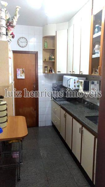 Apartamento Anchieta,Belo Horizonte,MG À Venda,3 Quartos,90m² - A3-143 - 12