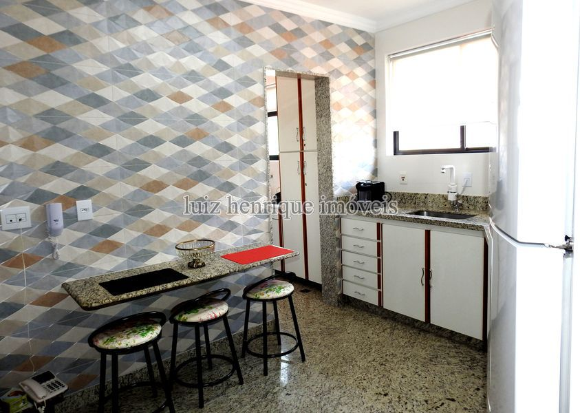 Apartamento Sion,Belo Horizonte,MG À Venda - A3-144 - 6