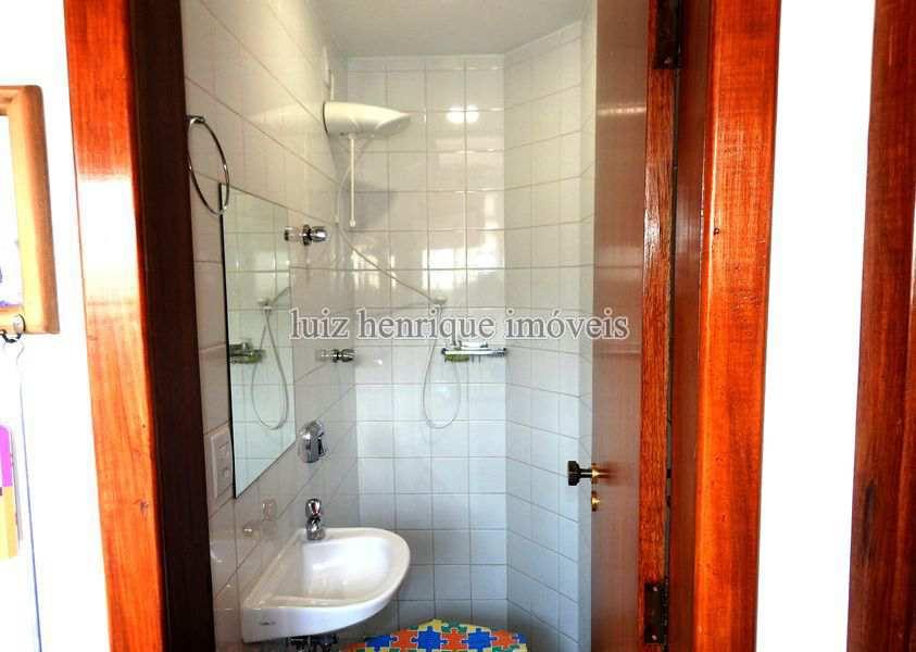 Apartamento Sion,Belo Horizonte,MG À Venda - A3-144 - 9