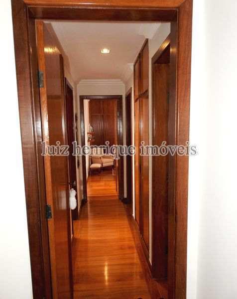 Apartamento Sion,Belo Horizonte,MG À Venda - A3-144 - 12