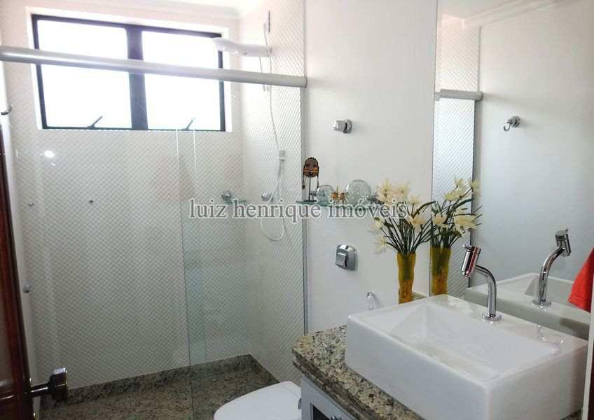 Apartamento Sion,Belo Horizonte,MG À Venda - A3-144 - 13