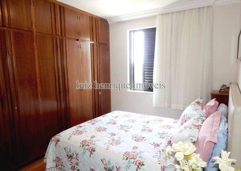 Apartamento Sion,Belo Horizonte,MG À Venda - A3-144 - 15