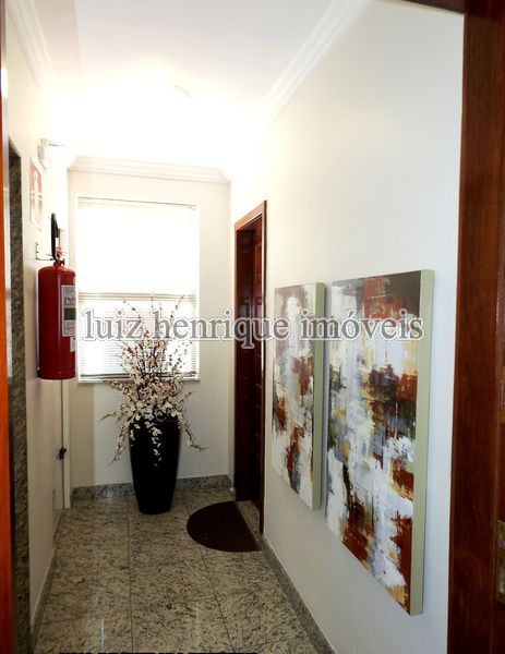 Apartamento Sion,Belo Horizonte,MG À Venda - A3-144 - 19