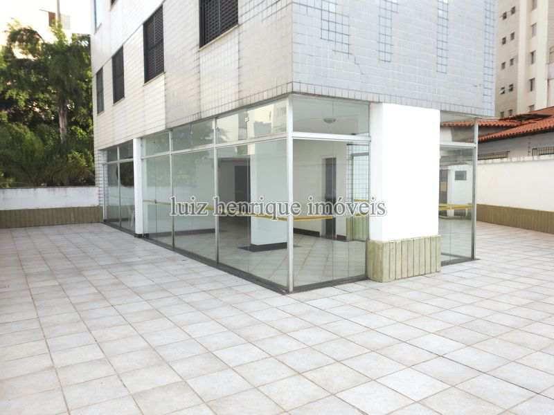 Apartamento Sion,Belo Horizonte,MG À Venda - A3-144 - 21
