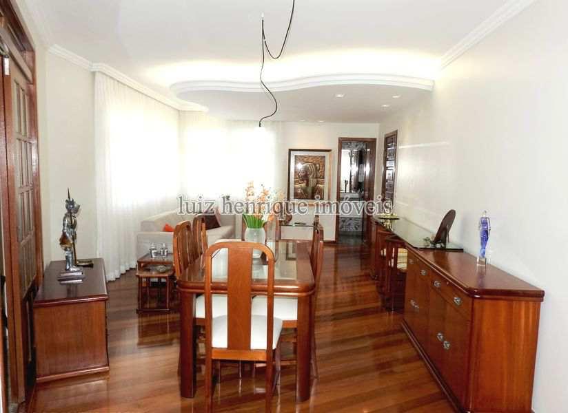Apartamento Sion,Belo Horizonte,MG À Venda - A3-144 - 4