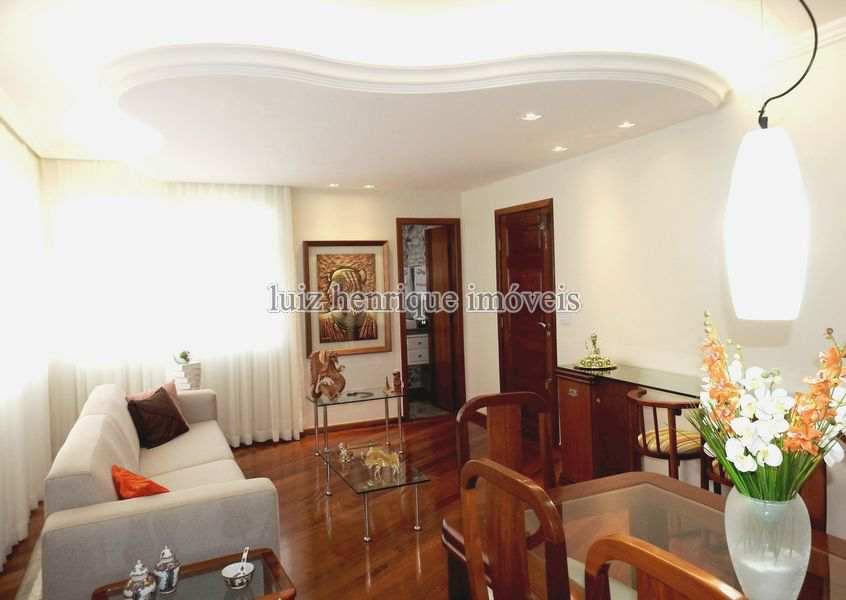 Apartamento Sion,Belo Horizonte,MG À Venda - A3-144 - 1