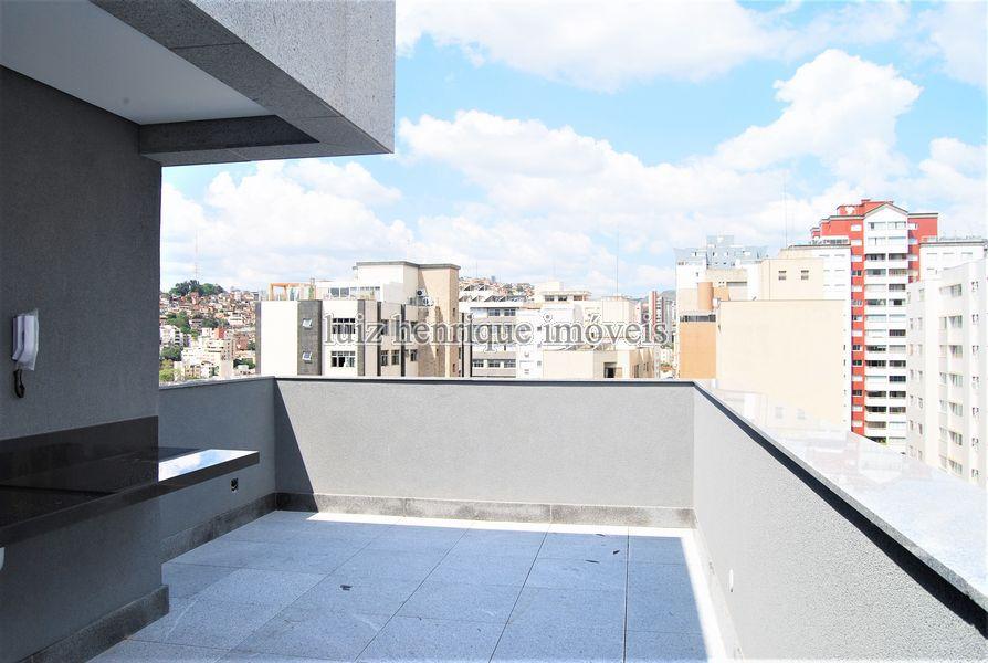Cobertura Serra,Belo Horizonte,MG À Venda,2 Quartos,115m² - C2-43 - 12