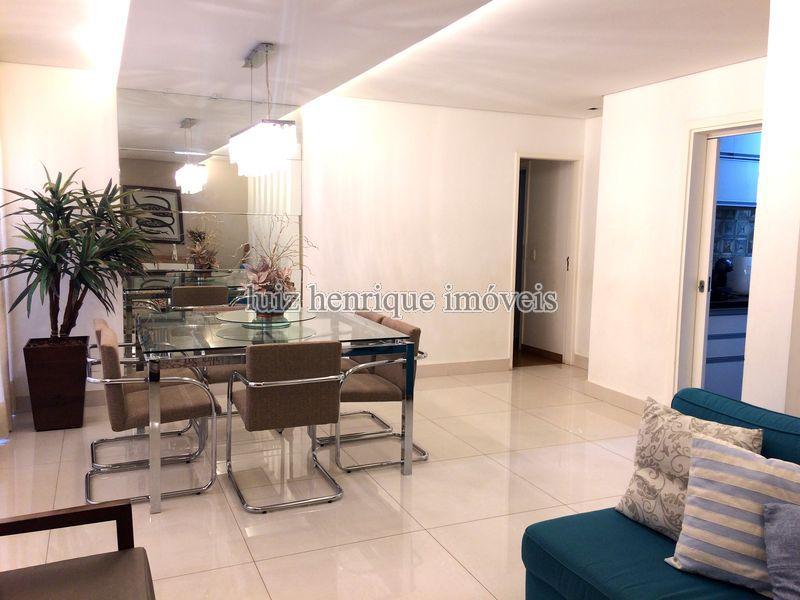 Apartamento Funcionários,Belo Horizonte,MG À Venda,4 Quartos,222m² - A4-231 - 8