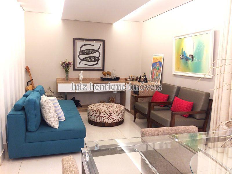 Apartamento Funcionários,Belo Horizonte,MG À Venda,4 Quartos,222m² - A4-231 - 1