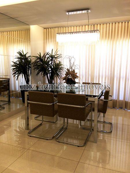 Apartamento Funcionários,Belo Horizonte,MG À Venda,4 Quartos,222m² - A4-231 - 7