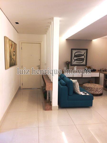 Apartamento Funcionários,Belo Horizonte,MG À Venda,4 Quartos,222m² - A4-231 - 3