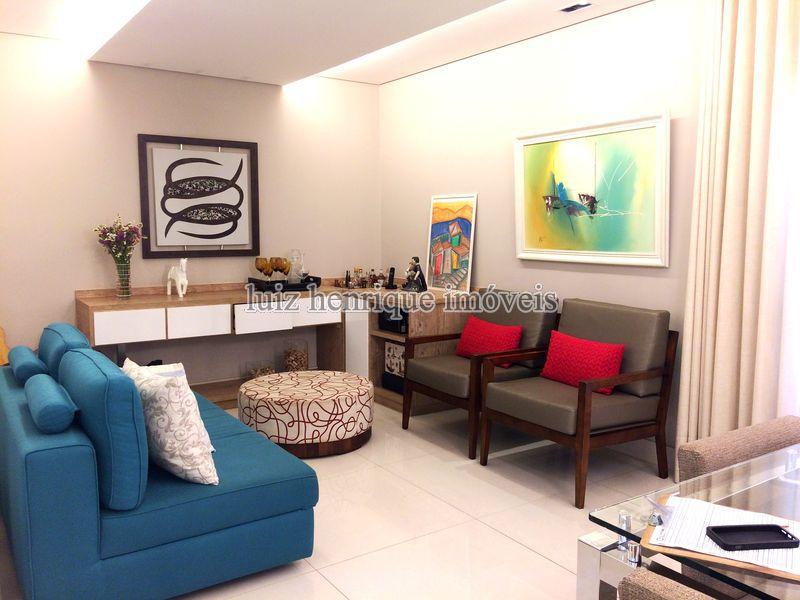 Apartamento Funcionários,Belo Horizonte,MG À Venda,4 Quartos,222m² - A4-231 - 5