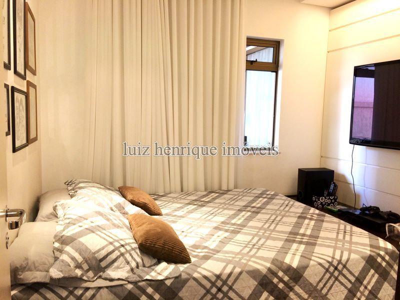 Apartamento Funcionários,Belo Horizonte,MG À Venda,4 Quartos,222m² - A4-231 - 14