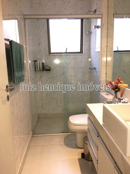 Apartamento Funcionários,Belo Horizonte,MG À Venda,4 Quartos,222m² - A4-231 - 15