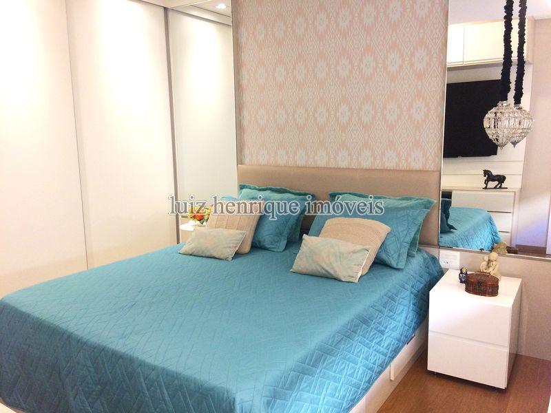 Apartamento Funcionários,Belo Horizonte,MG À Venda,4 Quartos,222m² - A4-231 - 17