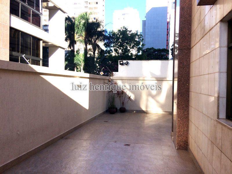 Apartamento Funcionários,Belo Horizonte,MG À Venda,4 Quartos,222m² - A4-231 - 28