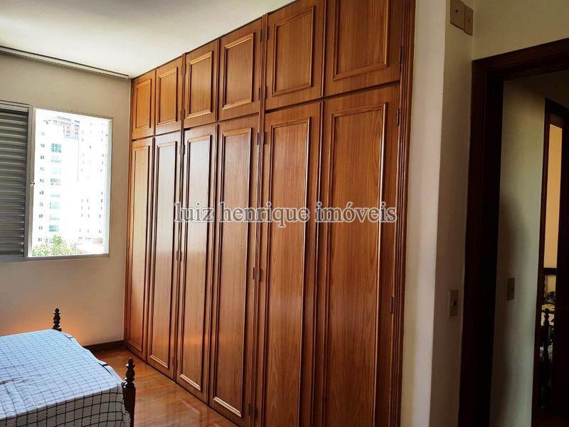Apartamento Carmo,Belo Horizonte,MG À Venda,3 Quartos,122m² - A4-148 - 20