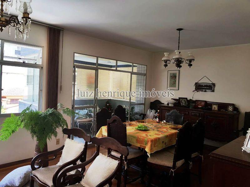 Apartamento Carmo,Belo Horizonte,MG À Venda,3 Quartos,122m² - A4-148 - 5