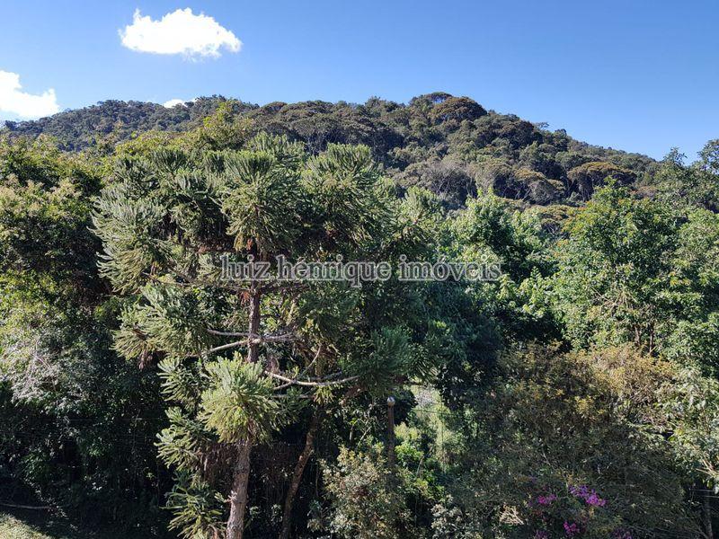 Casa 2 quartos à venda Ouro Velho Mansões, Nova Lima - R$ 850.000 - Casa 17 - 6