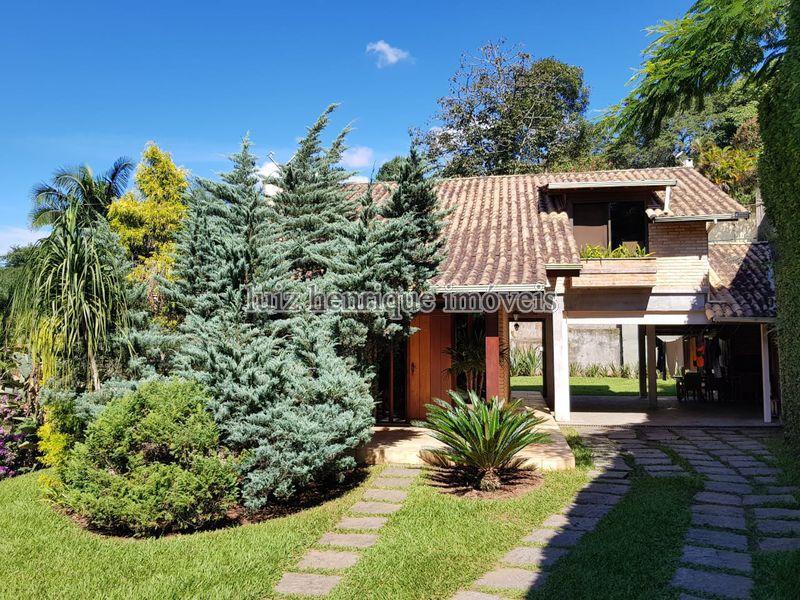 Casa 2 quartos à venda Ouro Velho Mansões, Nova Lima - R$ 850.000 - Casa 17 - 4