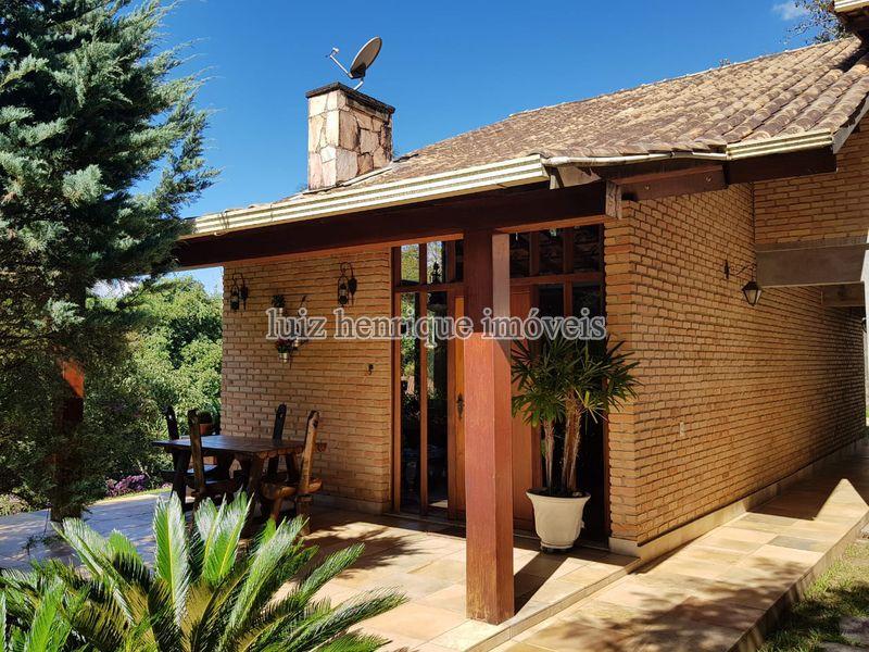 Casa 2 quartos à venda Ouro Velho Mansões, Nova Lima - R$ 850.000 - Casa 17 - 5