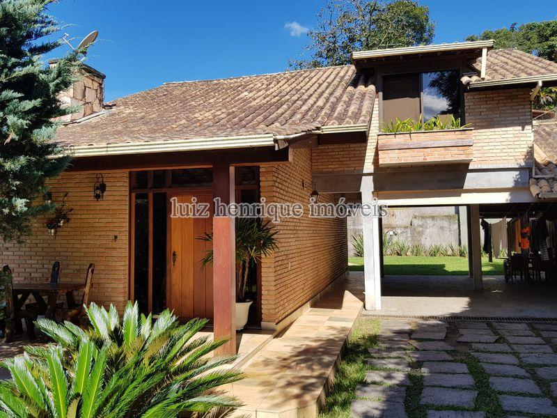 Casa 2 quartos à venda Ouro Velho Mansões, Nova Lima - R$ 850.000 - Casa 17 - 1