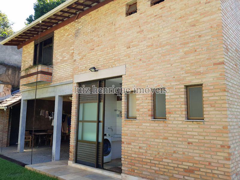 Casa 2 quartos à venda Ouro Velho Mansões, Nova Lima - R$ 850.000 - Casa 17 - 8
