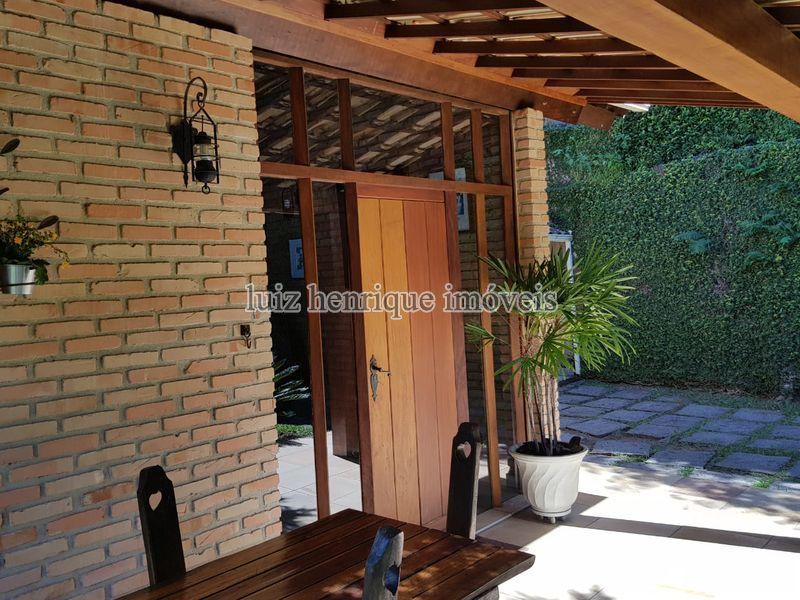 Casa 2 quartos à venda Ouro Velho Mansões, Nova Lima - R$ 850.000 - Casa 17 - 7