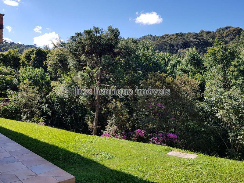Casa 2 quartos à venda Ouro Velho Mansões, Nova Lima - R$ 850.000 - Casa 17 - 34