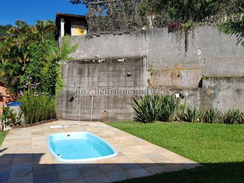 Casa 2 quartos à venda Ouro Velho Mansões, Nova Lima - R$ 850.000 - Casa 17 - 36