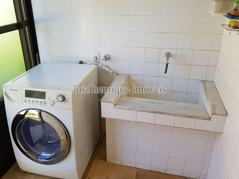 Casa 2 quartos à venda Ouro Velho Mansões, Nova Lima - R$ 850.000 - Casa 17 - 32