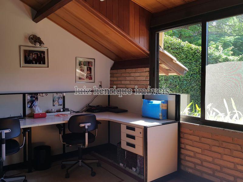 Casa 2 quartos à venda Ouro Velho Mansões, Nova Lima - R$ 850.000 - Casa 17 - 28