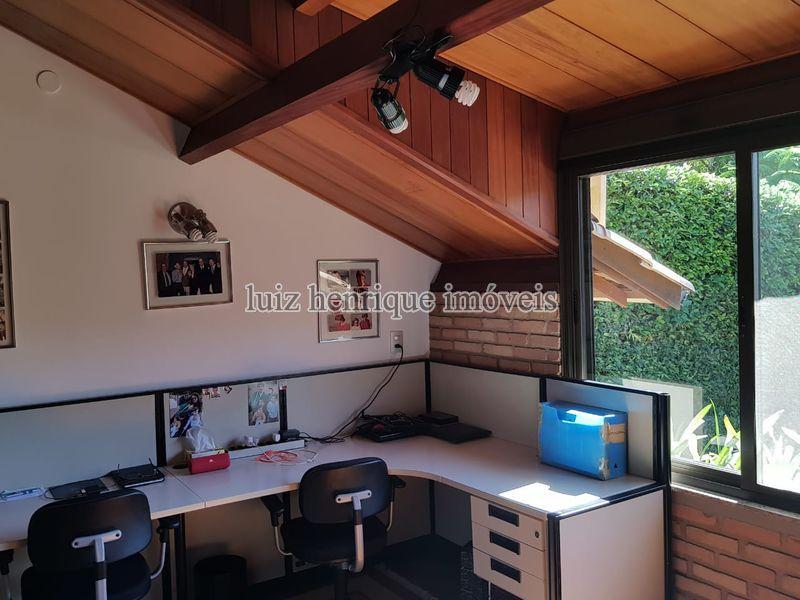 Casa 2 quartos à venda Ouro Velho Mansões, Nova Lima - R$ 850.000 - Casa 17 - 29