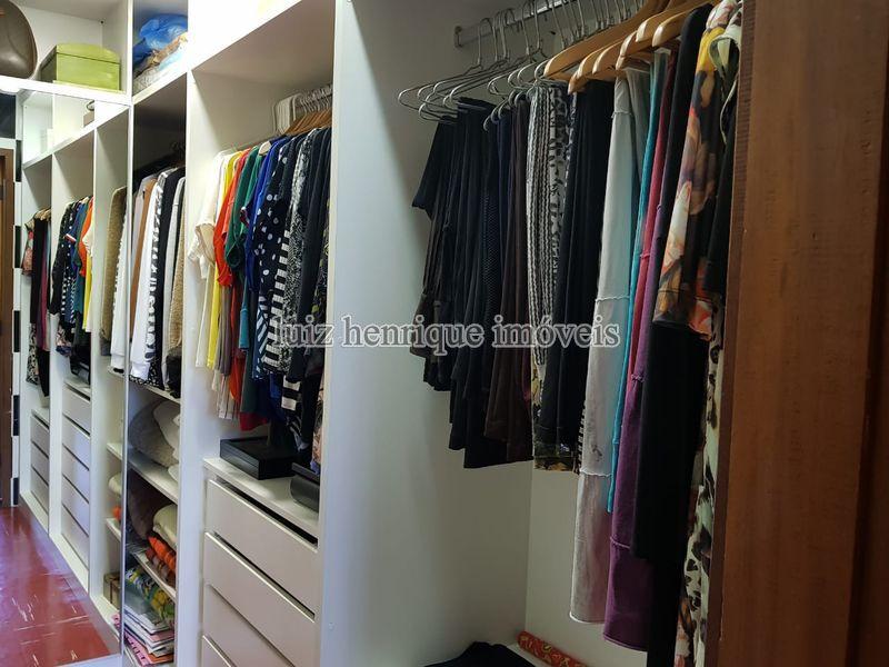 Casa 2 quartos à venda Ouro Velho Mansões, Nova Lima - R$ 850.000 - Casa 17 - 26