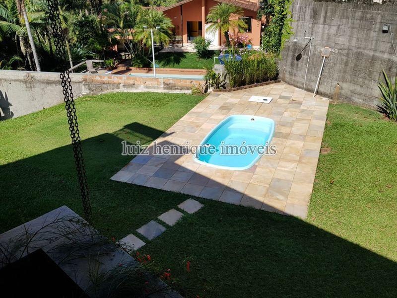 Casa 2 quartos à venda Ouro Velho Mansões, Nova Lima - R$ 850.000 - Casa 17 - 35