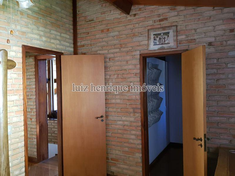 Casa 2 quartos à venda Ouro Velho Mansões, Nova Lima - R$ 850.000 - Casa 17 - 20