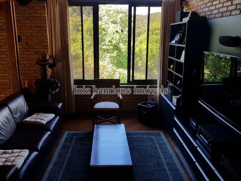Casa 2 quartos à venda Ouro Velho Mansões, Nova Lima - R$ 850.000 - Casa 17 - 17