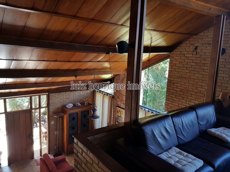 Casa 2 quartos à venda Ouro Velho Mansões, Nova Lima - R$ 850.000 - Casa 17 - 16